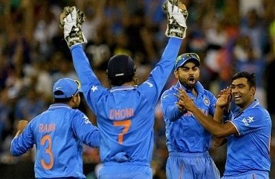 India defeats South Africa in the 2nd T20I