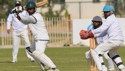 Quaid-e-Azam trophy 2019 2