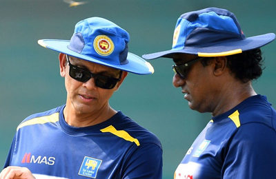 Sri Lanka coach looking forward to Test series