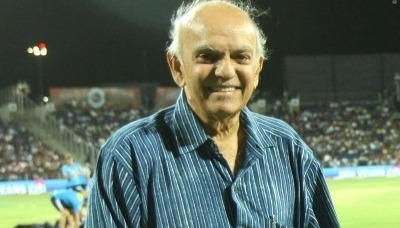 Former Indian cricketer Madhav Apte passed away