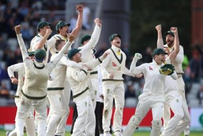 Ashes 2019: England still got a chance to level the series