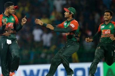 Bangladesh unable to defeat Afghanistan