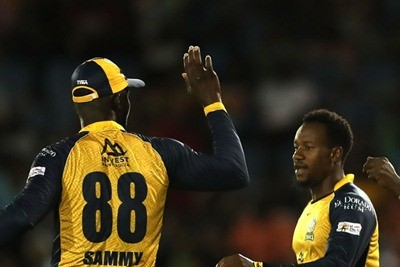 CPL 2019: St Lucia Zouks win their 2nd match