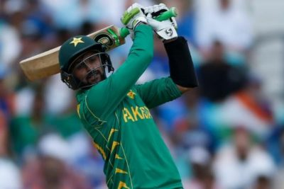 Amazon Warriors remain unbeaten in CPL, Shoaib Malik on Fire