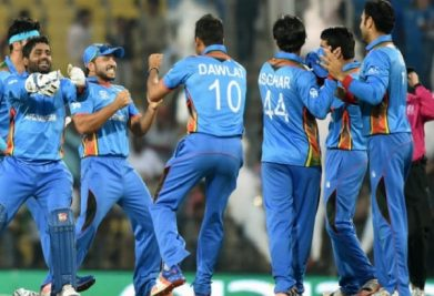 Afghanistan beat Zimbabwe by 28 runs