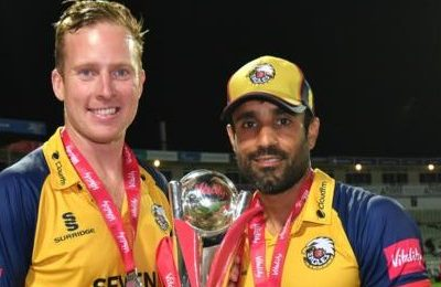 Vitality T20 Blast Final: Essex beats Worcestershire