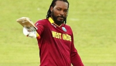 Chris Gayle The Undisputed King