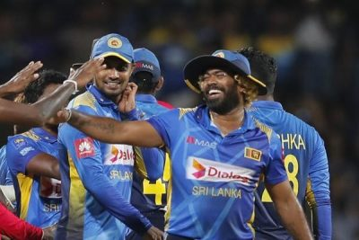 Sri Lanka Cricket team Received Terror Threats
