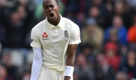 Jofra Archer excited for tests after Ashes debut