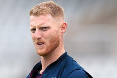 Ben Stokes speaks about 'The Sun' newspaper