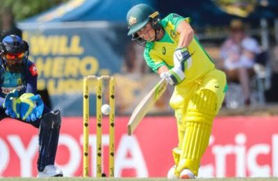 Pakistan vs Australia, 2nd T20I 46