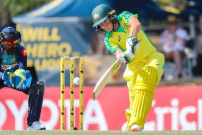 Australia Women defeat Sri Lanka by 9 wickets 2