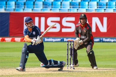 Scotland, Oman qualify for the T20 World Cup 2020