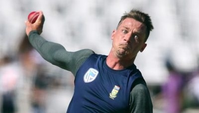 Dale Steyn signs with Melbourne Stars in the BBL 4