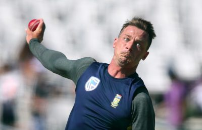 Dale Steyn signs with Melbourne Stars in the BBL