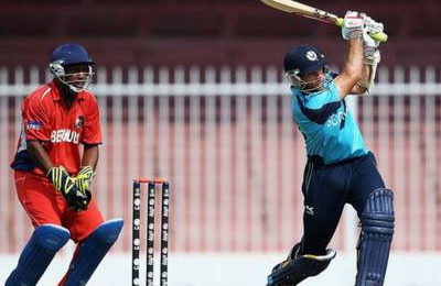 Bermuda vs Scotland, T20 World Cup Qualifier