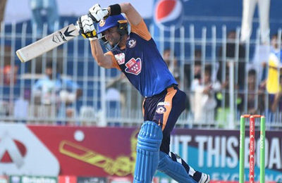 Central Punjab chase down 223 in National T20 Cup