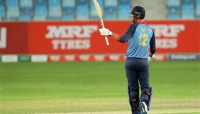 Namibia qualifies for the T20 World Cup 2020 5
