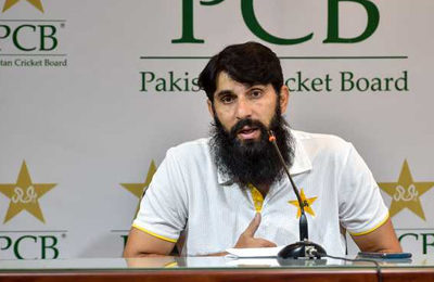 I am thinking what went wrong – Misbah-ul-Haq