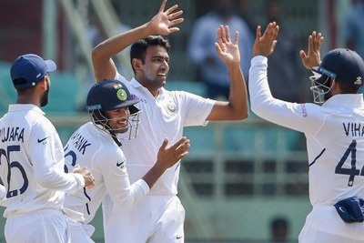 India vs South Africa 2nd Test