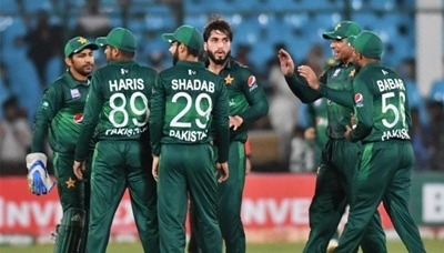 Ireland and Netherlands to host Pakistan in 2020