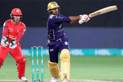 Local player category renewed for HBL PSL 2020