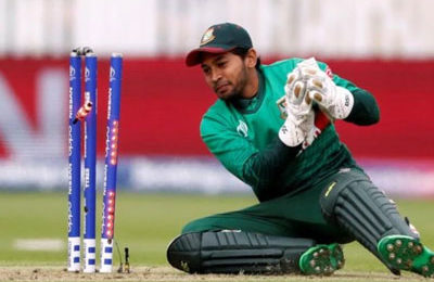 Mushfiqur Rahim gives up on wicket-keeping