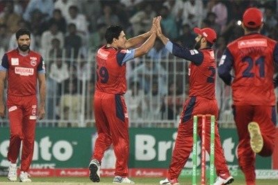 Northern vs KPK, 1st Semi-Final National T20 Cup