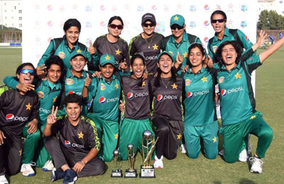 Pakistan Women's head coach Mark Coles resigns