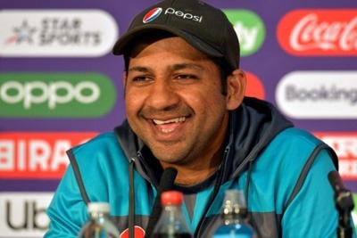 Sarfaraz Ahmed backs Ahmed Shehzad and Umar Akmal