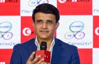 Sourav Ganguly to become new BCCI president