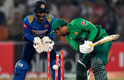 Pakistan vs Australia, 2nd T20I 50