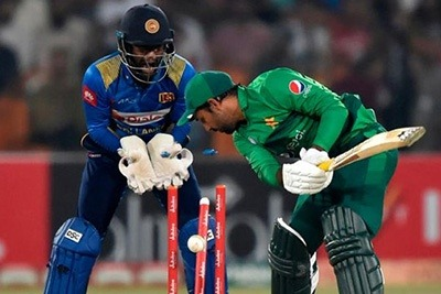 Sri Lanka beat Pakistan by 35 runs in 2nd T20 3