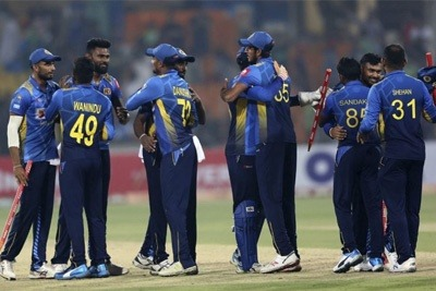 Sri Lanka beat Pakistan by 64 runs in 1st T20I 3