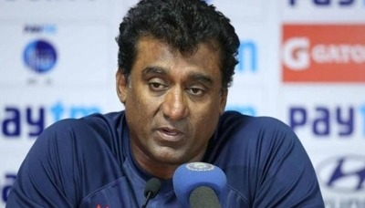 This tour is a message for the whole world by Rumesh Ratnayake