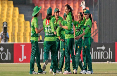 Pakistan vs Australia, 2nd T20I 33