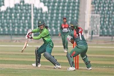 Pakistan Women vs Bangladesh Women, 2nd T20I 2