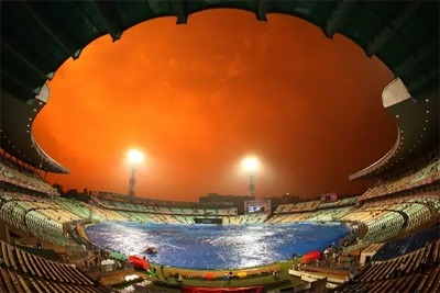 Kolkata to host Day-Night Test at Eden Gardens 4