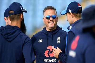 Darren Gough named England's new bowling coach 1