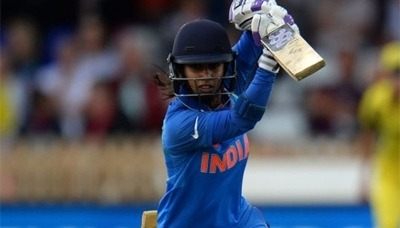 India Women defeat South Africa by 5 wickets 6