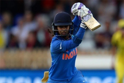 India Women defeat South Africa by 5 wickets 2