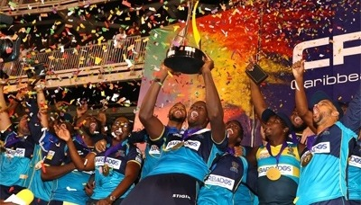 CPL 19 Final: Barbados Tridents are the Champions 3