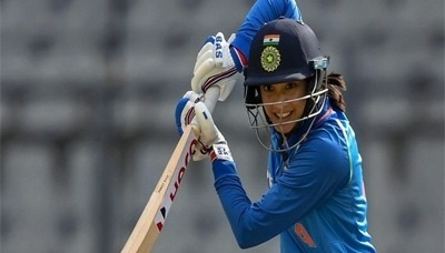 India Women beat South Africa Women by 8 wickets 1