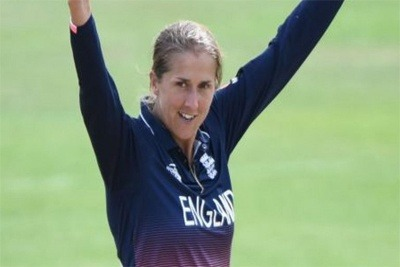 Jenny Gunn retires from international cricket 1