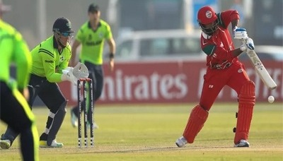 Ireland vs Oman, T20 World Cup Qualifier 8