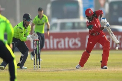 Ireland vs Oman, T20 World Cup Qualifier 1