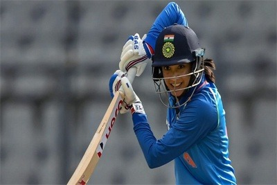 India Women beat South Africa Women by 8 wickets