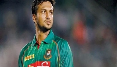 Shakib Al Hasan banned from all formats of cricket 8