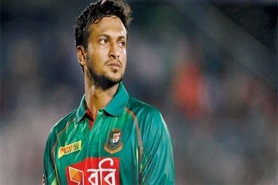 Shakib Al Hasan banned from all formats of cricket 2