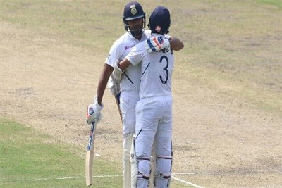 Rohit Sharma scores a maiden double-century 1